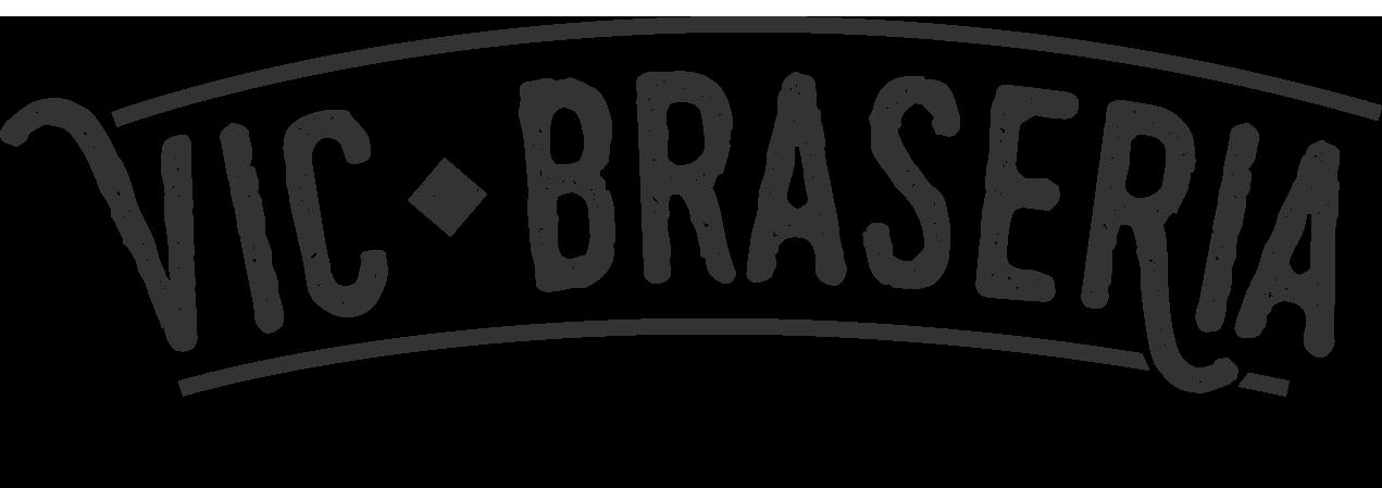 Vic Brasería Brasa Catalana Barcelona
