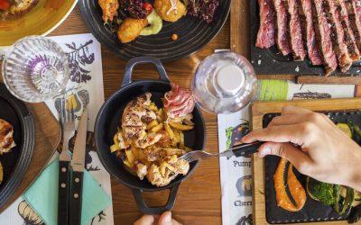 Platos sin gluten en Vic Brasería Restaurante Barcelona